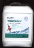 TRIPOND Wasserreiniger NEU 5 Liter - für 100.000 Liter