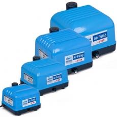 AquaForte HI-Flow V-30 Luftkompressor/Teichbelüfter/Eisfreihalte