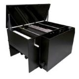 Genesis Filter EVO 3/750FS für Teiche bis 60 m³ und 100 kg Koibe