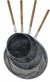 AL-Profi-Koikescher V2A, Länge 250 cm, Durchmesser 70 cm