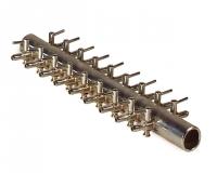 Metall Luftverteiler 18 Fach Verteiler 4mm