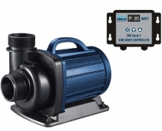 AquaForte DM-10000 S Vario - regelbare Teichpumpe