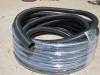 Stabiler Saug-und Druckschlauch aus PVC 25m 32mm