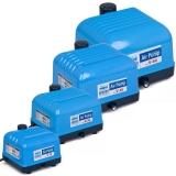 AquaForte HI-Flow V-20 Luftkompressor/Teichbelüfter/Eisfreihalte