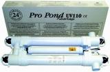 TMC UVC Gerät Pro Pond 110 Watt