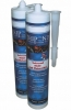 Tripond Universal Dicht & Klebemittel 290 ml Kartusche (schwarz)