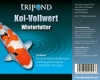 TRIPOND professional Koi Vollwert  Winter 5 mm 25 kg