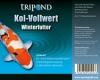 TRIPOND professional Koi Vollwert  Winter 3 mm 25 kg