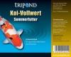 TRIPOND professional Koi Vollwert  Sommer 3mm 20kg