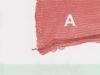 Netzsack für Filtermaterial rot 78 x 52 cm
