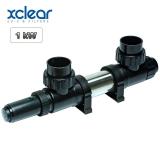 Xclear Budget Heizer 1KW NEU max. Betriebsdruck 2 bar Leistung 220 Volt 1KW