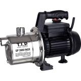 Spülpumpe für Tommelfilter T.I.P. – GP 3000 INOX