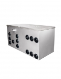 Trommelfilter Inazuma IFT 160 Biokompakt septem NEU