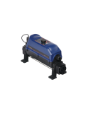 CYGNET Teich- und Aquariumheizer mit TITAN-Heizelement digital 2000 Watt