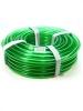 10 Meter Luftschlauch / Filterschlauch 16/22 mm grün